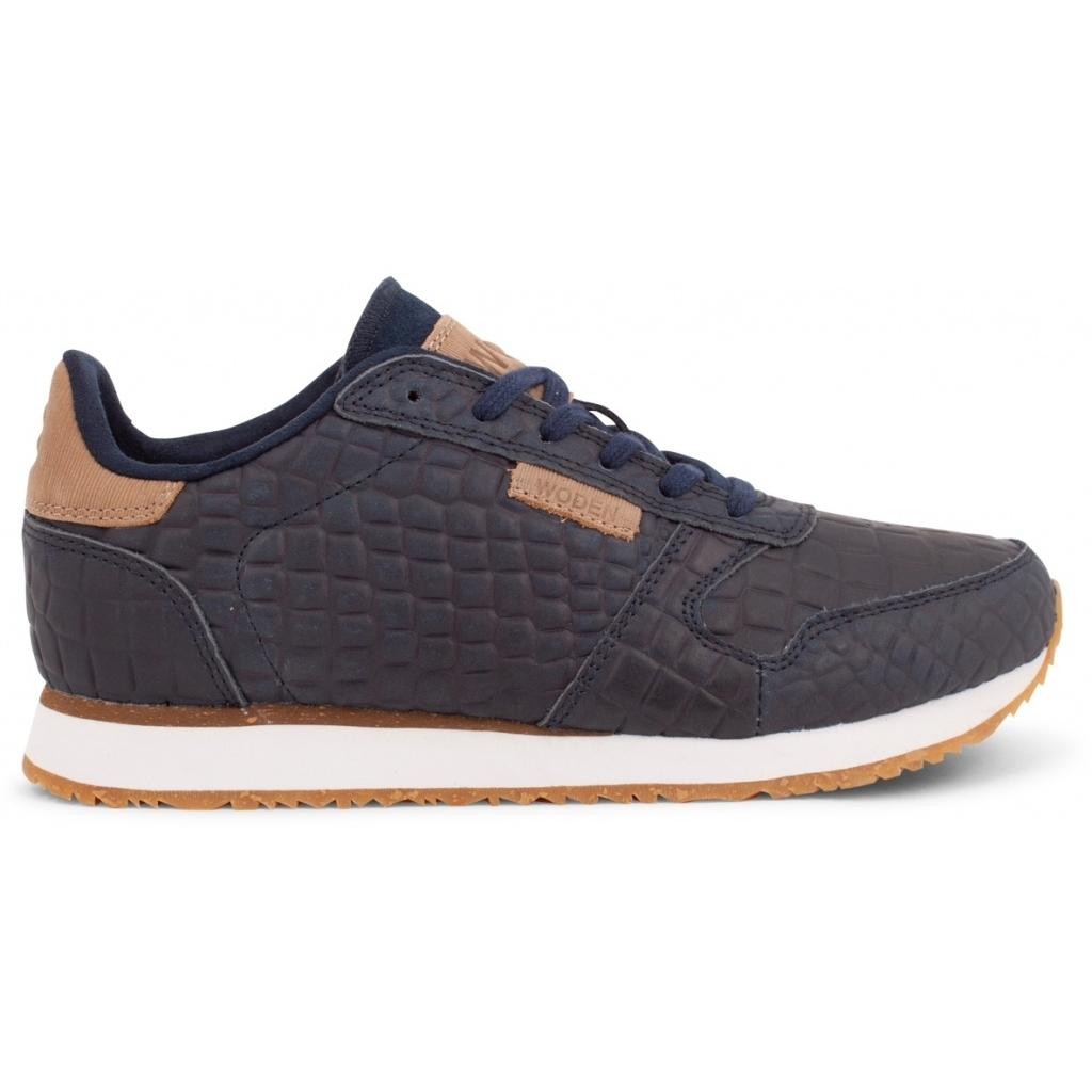 WODEN_Sneakers-minimalistic-sustainability-WL048-010-Navy