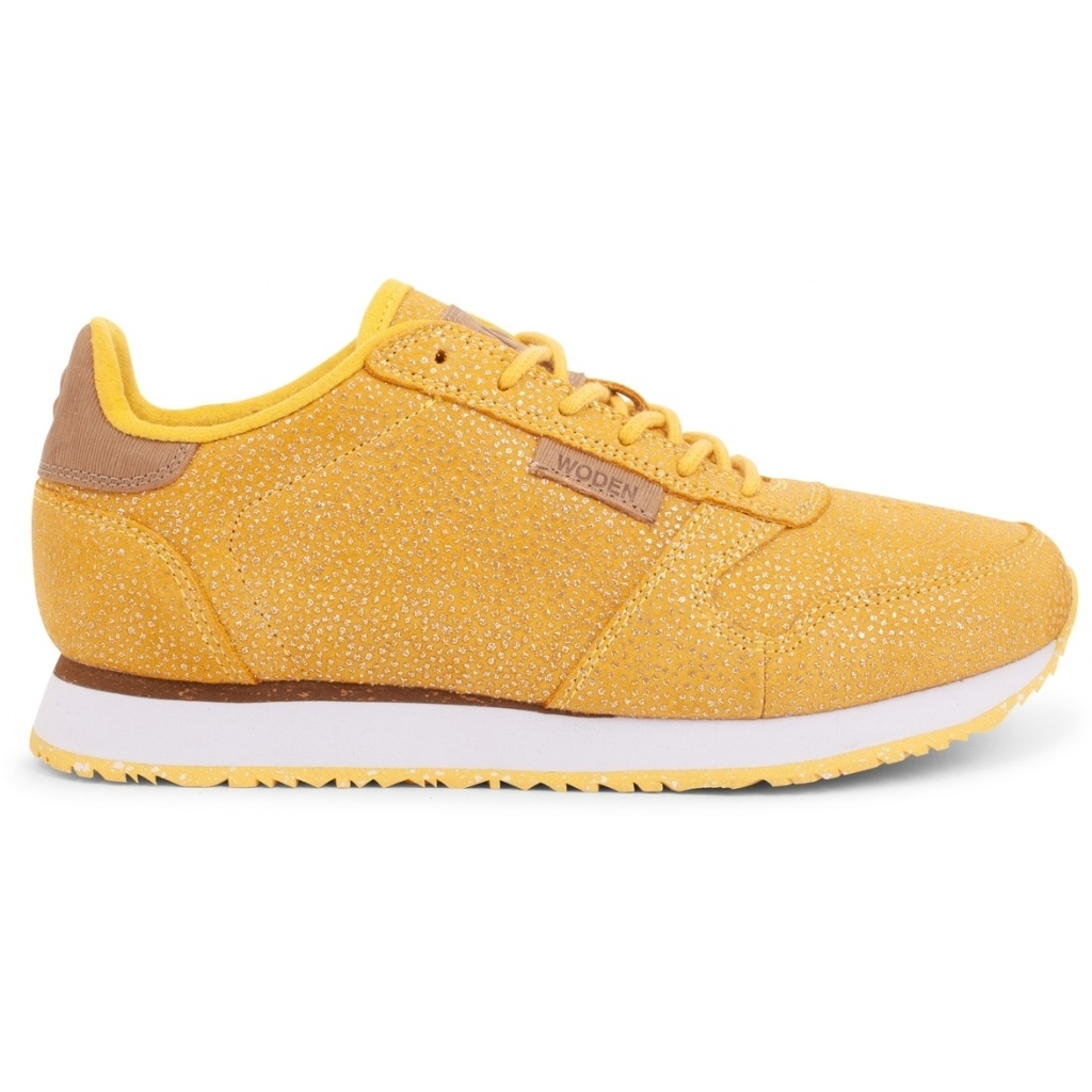 WODEN_Sneakers-minimalistic-sustainability-Ydun-Pearl-WL309-607-Super_Lemon